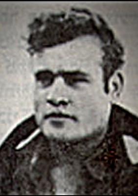 רב סמל שלמה מילס